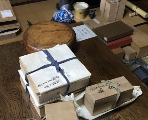 鑑定 奈良県